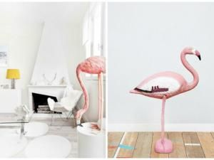 d co flamant rose recherche google flamants roses. Black Bedroom Furniture Sets. Home Design Ideas