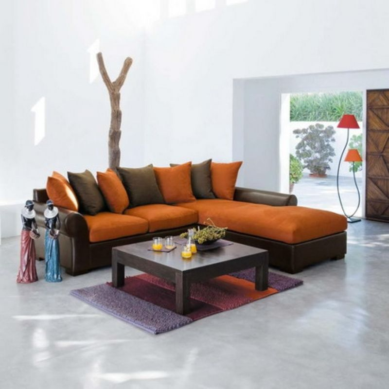 Amusing Small Living Room Furniture Sets Corner Sofa Set Design For ...