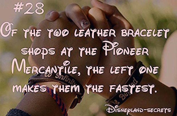 Photo of Discover Disneyland Secrets!