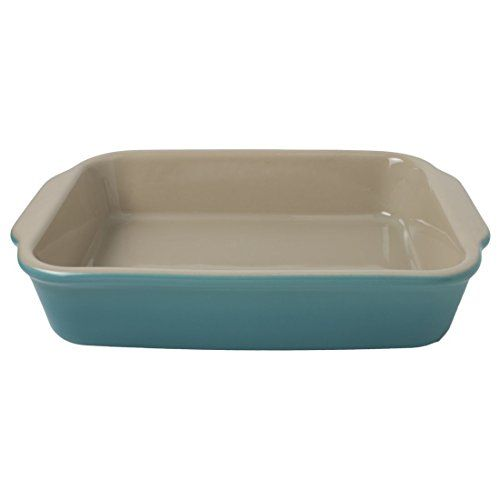 American Bakeware Casserole Barbados Blue 225 Qts 10 X 12 Made In The Usa Click On The Image For Additional Details Stoneware 10 Things Bakeware
