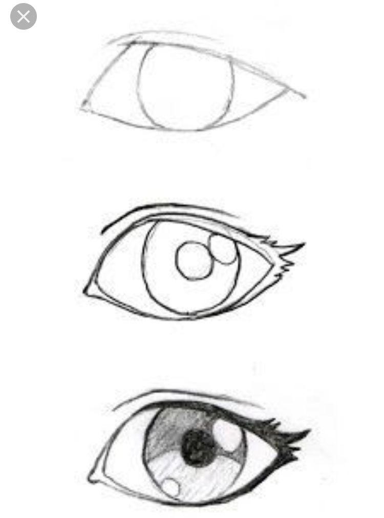 Pin By Heaven Slyther On Uczenie Rysunku Drawing For Beginners Drawing Tutorial Easy Art Drawings Simple