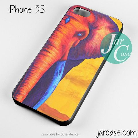 India's Elephant Phone case for iPhone 4/4s/5/5c/5s/6/6 plus