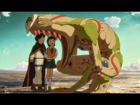 Hoshi wo Ou Kodomo BD Subtitle Indonesia - AnimeBatch