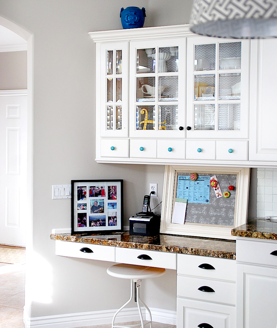 8 Low-Cost DIY Ways to Give Your Kitchen Cabinets a ...
