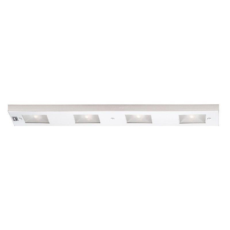 Wac Lighting Ba Lix 4 24 Length