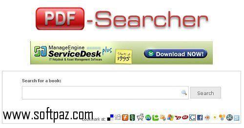 Download PDF Searcher setup at breakneck speeds with resume - resume setup