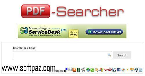 Download PDF Searcher setup at breakneck speeds with resume - resume software download