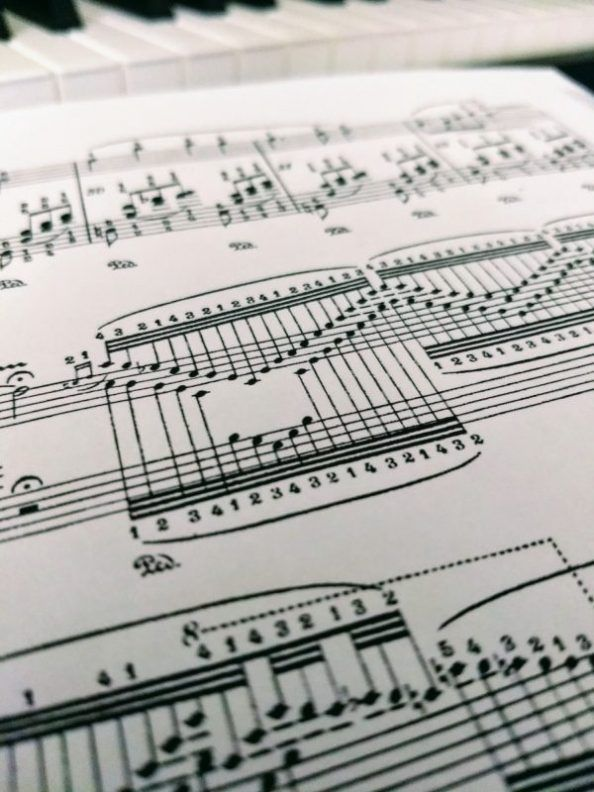 The pianist essay help