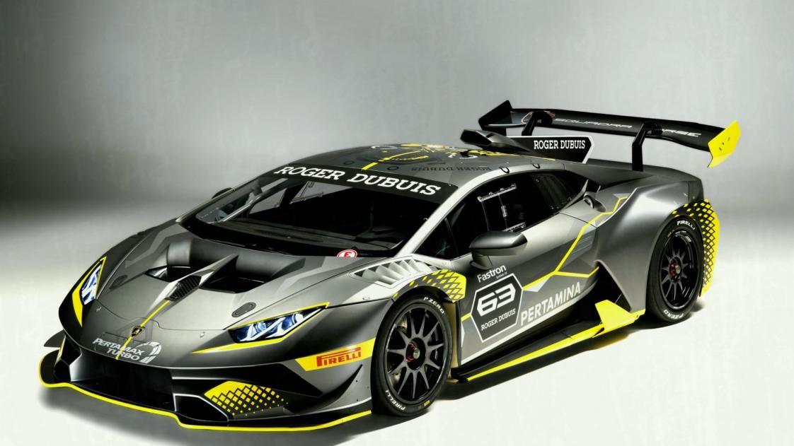 Iphone X Wallpaper 4k Car Lamborghini Huracan Supercar Hd Wallpaper