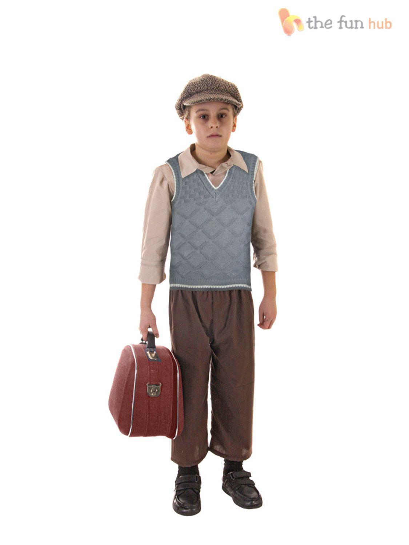 ww2 boy clothes - Google Search | Milkweed Inspiration ...