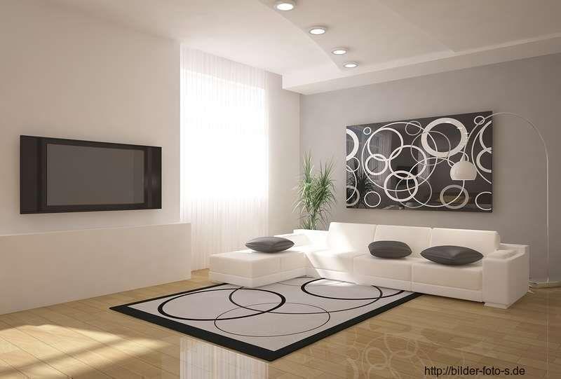 Wohnzimmer Ideen Wandgestaltung wohnzimmer | Wohnen | Pinterest ...
