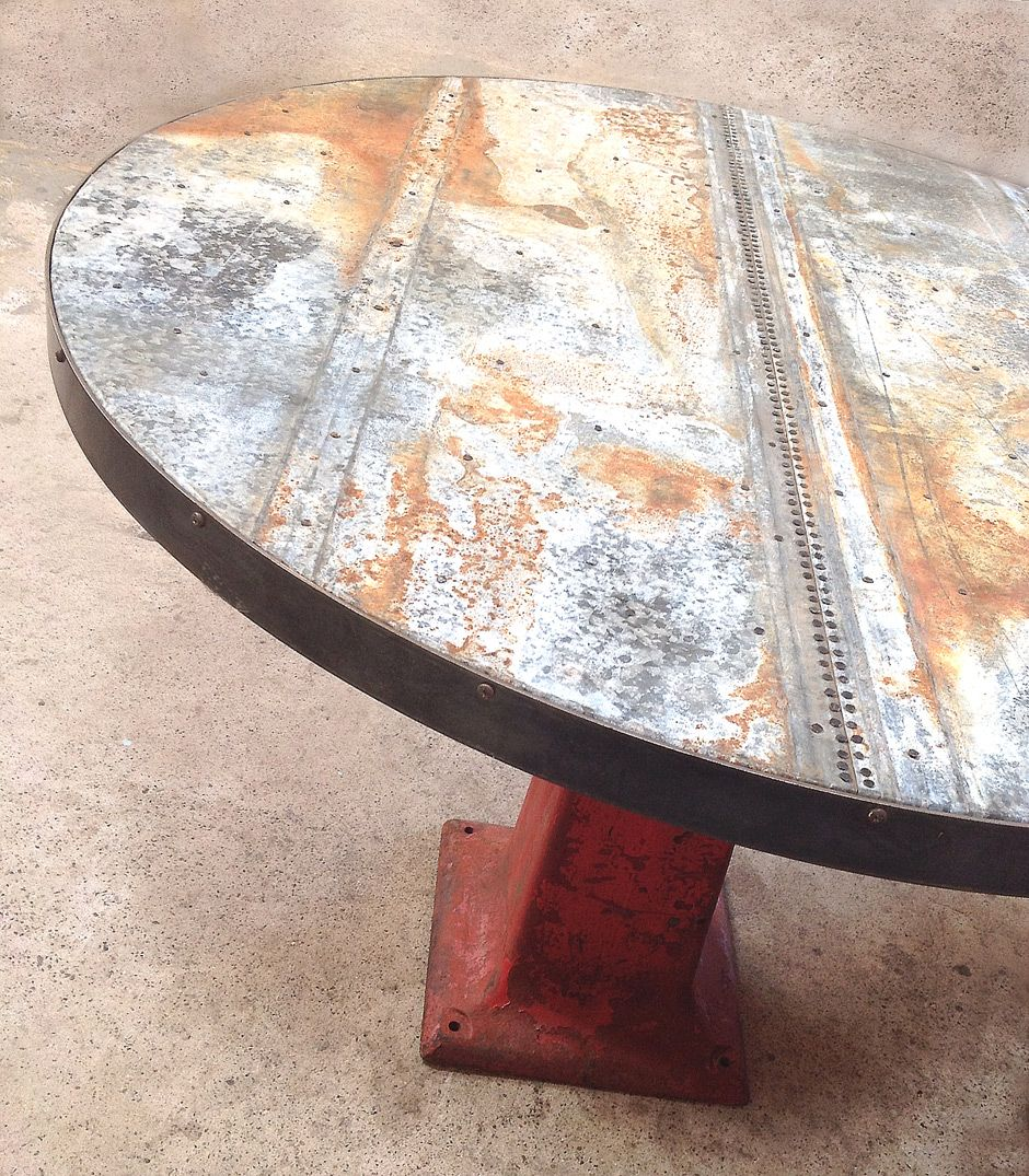 Industrial Style Round Dining Table Industrial Round Dining Table Industrial Round Dining Table