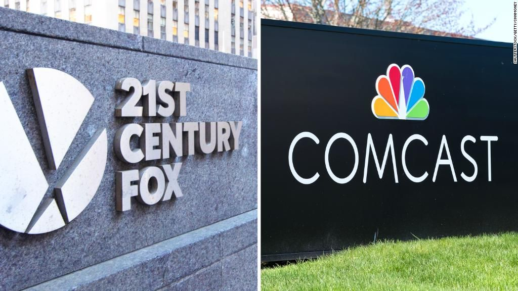 Sky just showed why Disney and Comcast are desperate to