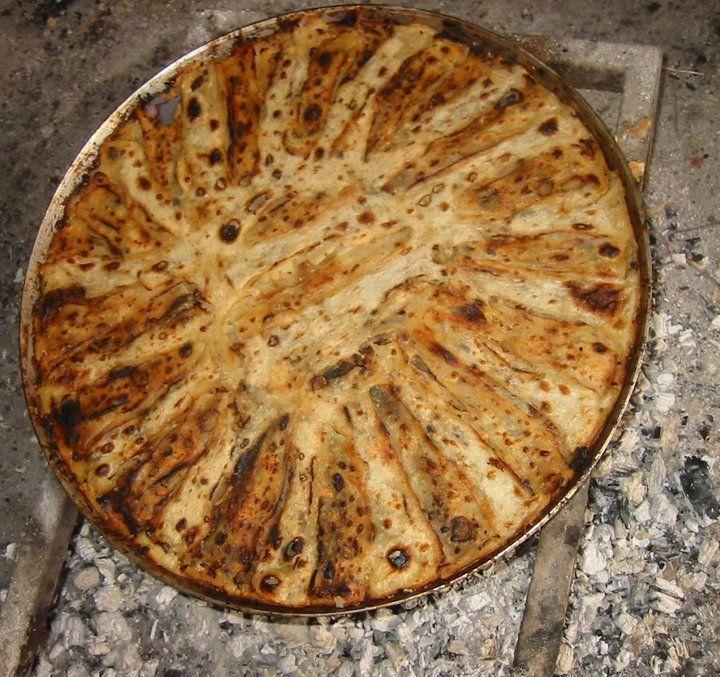 Fli kosove albanian turkish mediterranean pinterest for Albanian cuisine kuzhina shqiptare photos