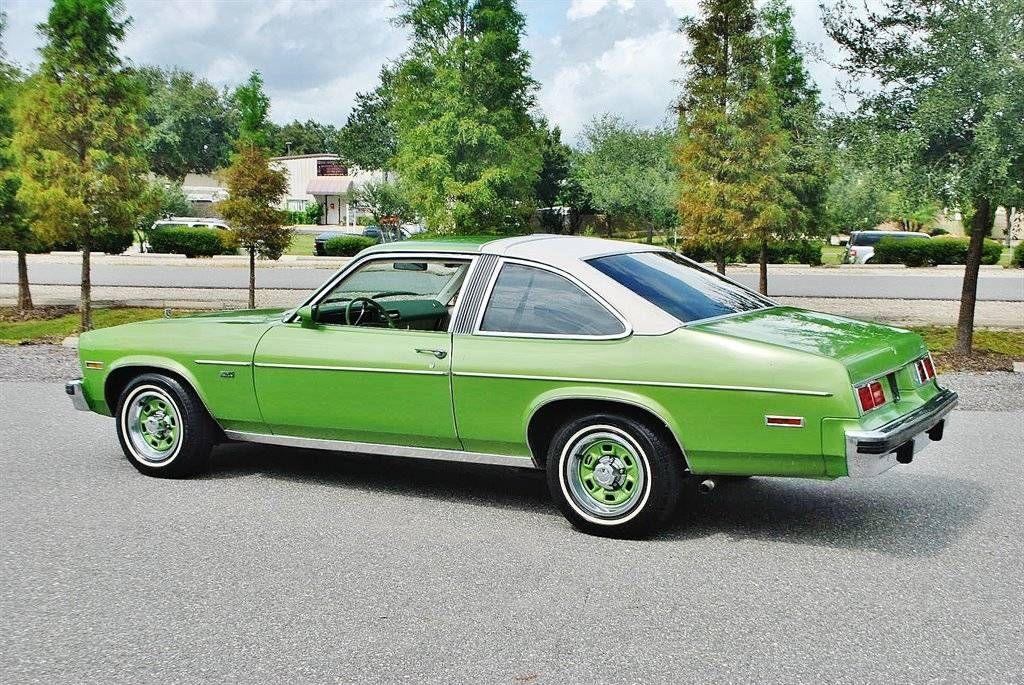 1976 Chevrolet Nova For Sale 1779565 Hemmings Motor News