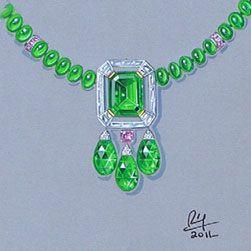 Remy Rotenier - Revere Academy of Jewelry Arts