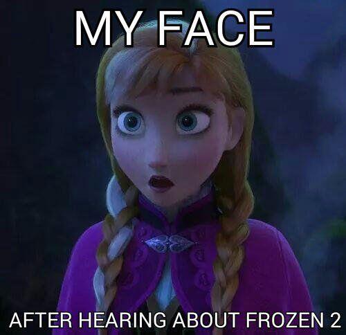 Top 20 Frozen 2 Memes With Images Frozen Memes Frozen Funny