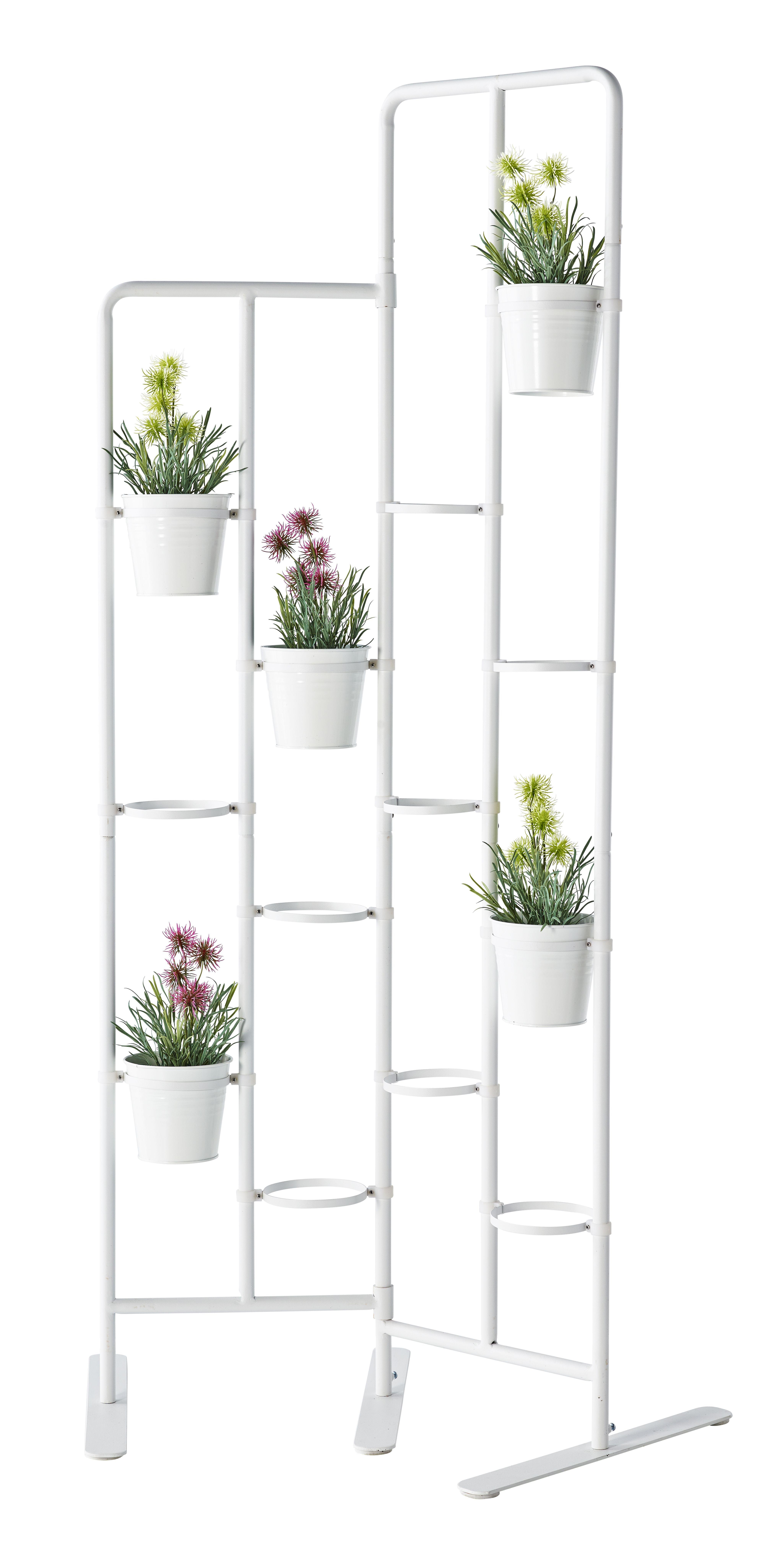Mur floral - Ikea - 15.15€  Support pour plante, Piédestal, Ikea