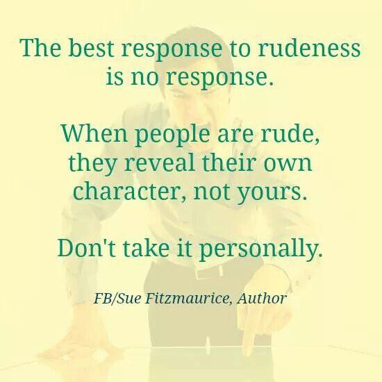 People Are Funny Quotes: People Are Funny --> Rude,unkind, Petty, Jealous..no Need