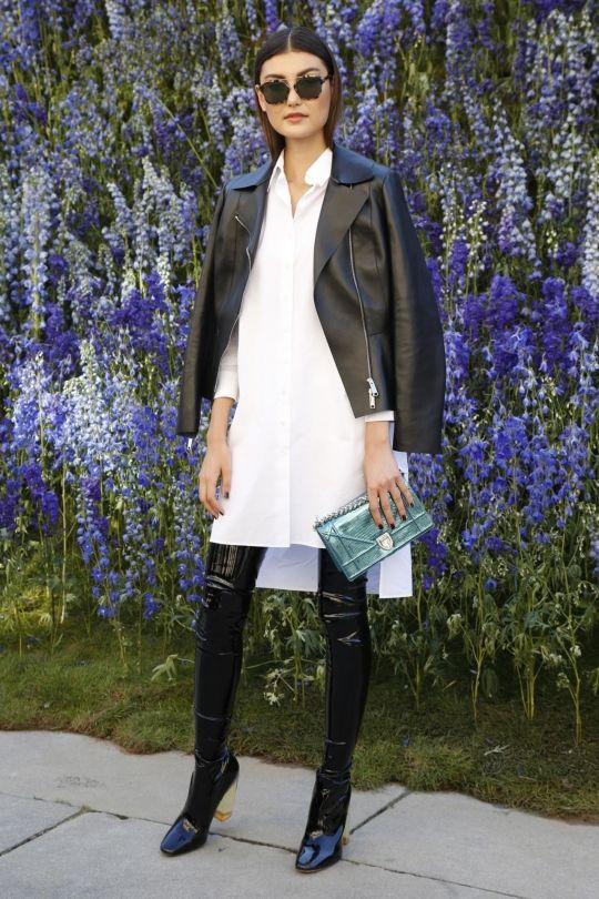 baf98ab9328 Best dressed 07.10.15 - Vogue Australia