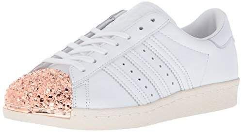 official supplier look good shoes sale preview of adidas Originals Women's Superstar 80S 3D MT W,10.5 Medium ...