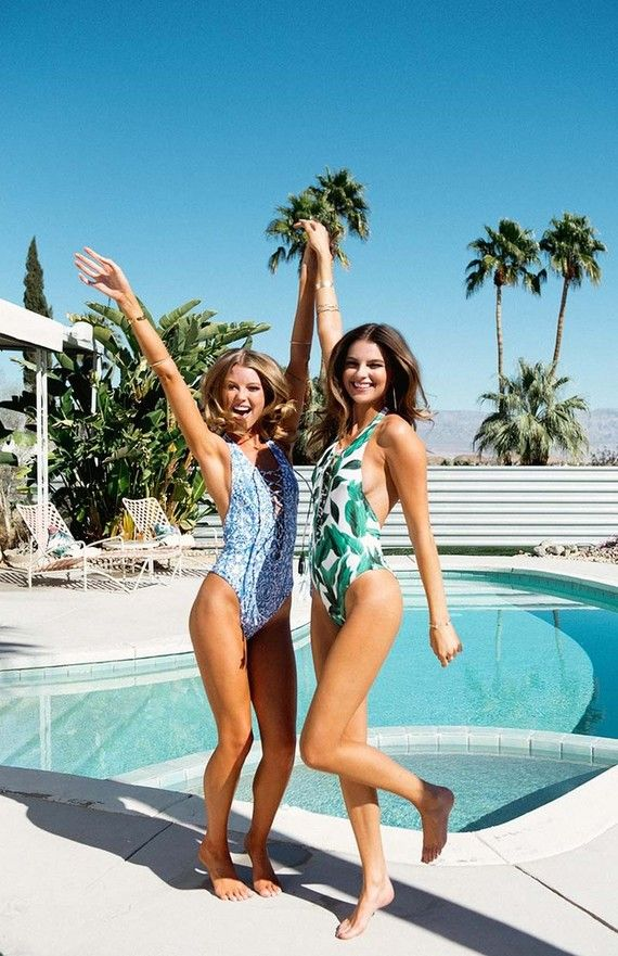 f073668d27 New Show Me Your Mumu swimsuit collection + giveaway (100 Layer Cake ...