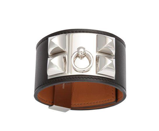 Dog Collar Bracelet Hermes