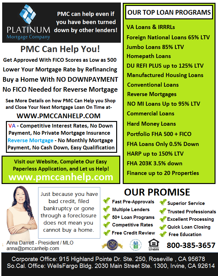 Ready To Buy Your Own Home Less Than Perfect Credit Pmc Can Help