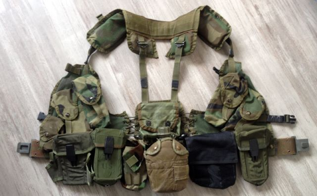 Some ALICE setups | Tactical loadout gear | Pinterest | Alice ...