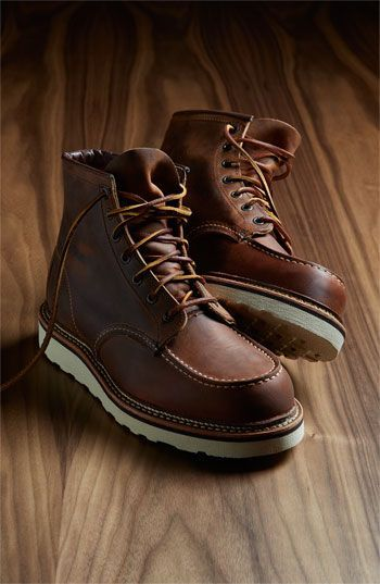 Classic Moc' Boot | Red wing