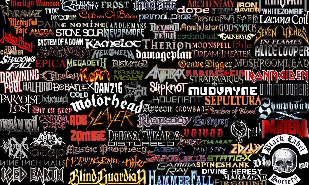 Hd Wallpaper Band Heavy Slayer 1024 X 576 90 Kb Jpeg Celebrity Band Wallpapers Metal Bands Heavy Metal Bands