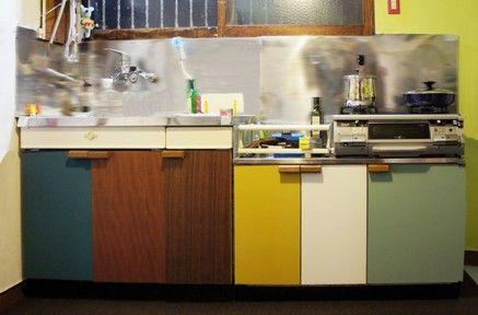連載 団地の新しい住まい方アイデアコラム 第1回:団地の「キッチン」をもっと楽しもう!