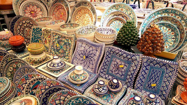 Mosaic by Allen Dumler