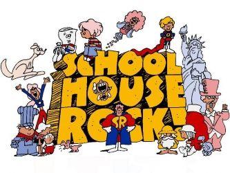 19+ Schoolhouse rock clipart information
