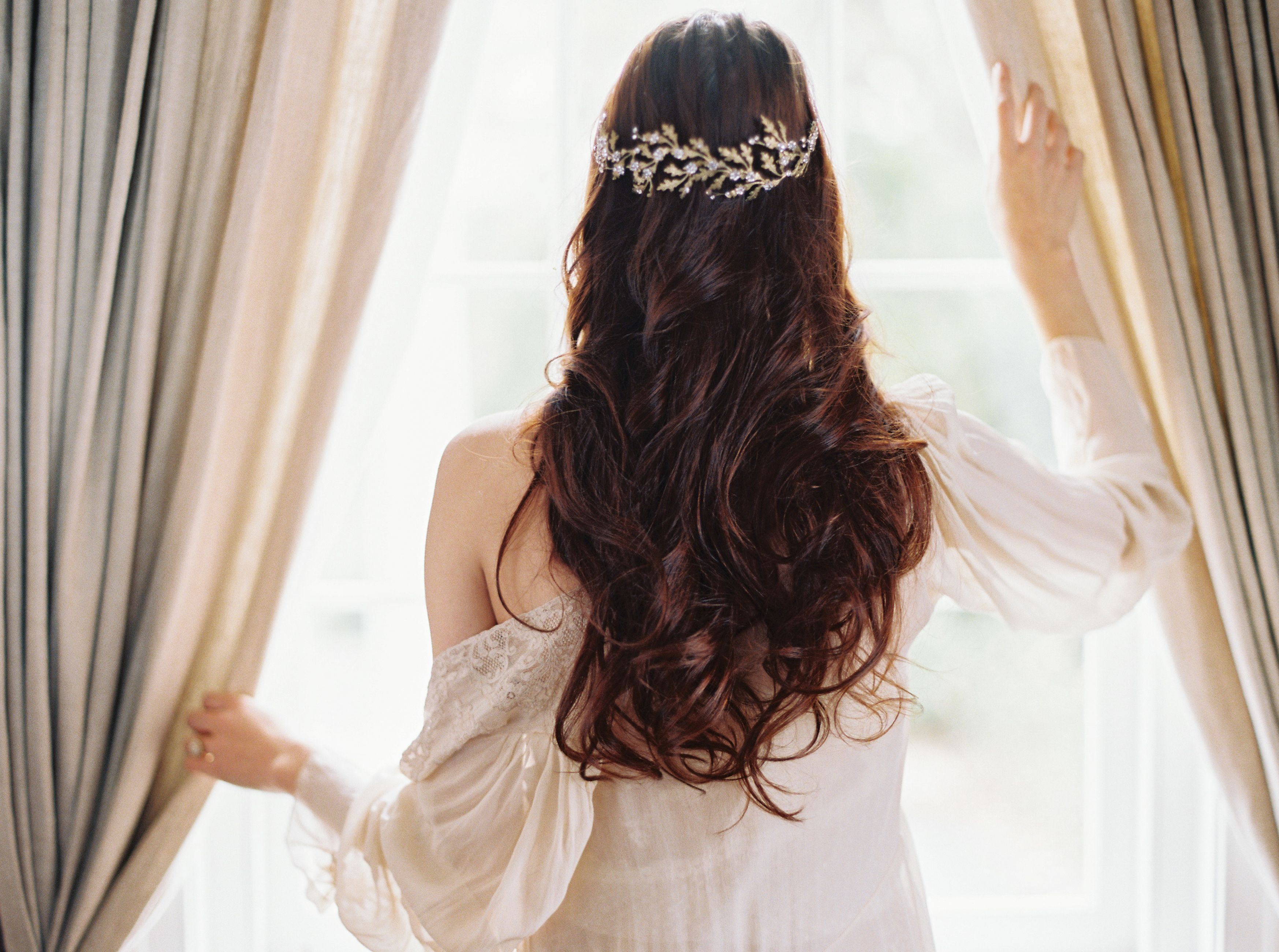 Adelaide Comb Or Headband Hair Styles Hair Pieces Wedding Hair And Makeup