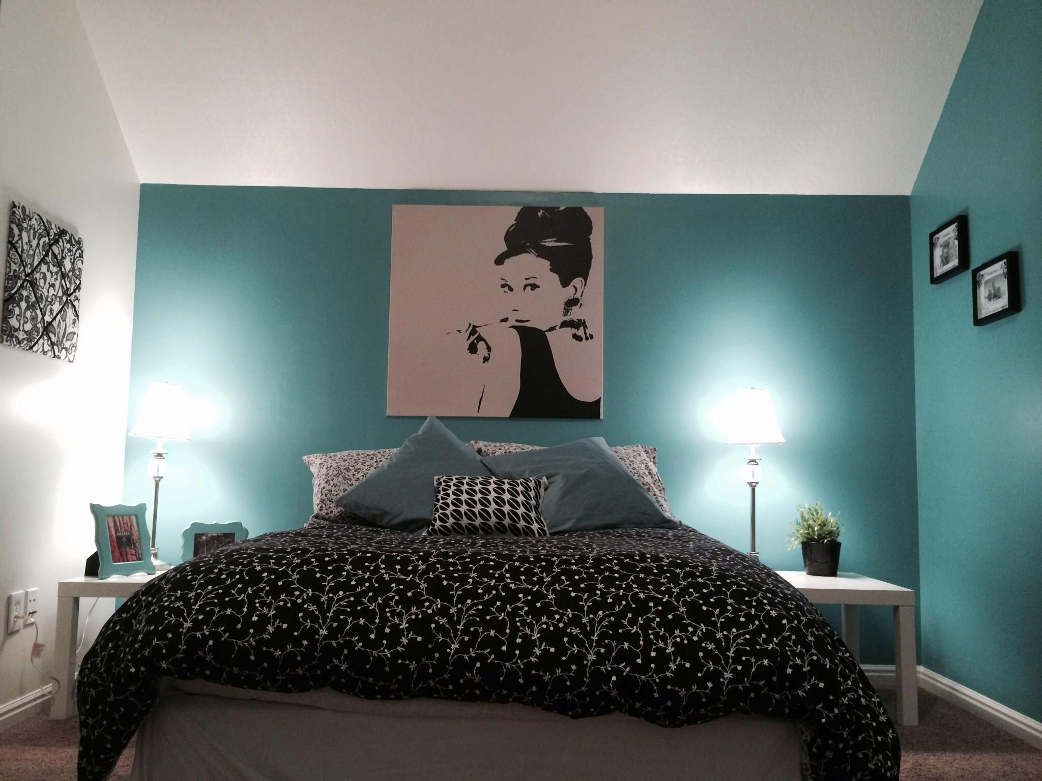 61+ quartos azul turquesa / tiffany – fotos lindas! | bedrooms