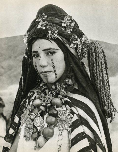 Pin By Straw Colour On Bijoux Parures Berberes Tatouage Berbere