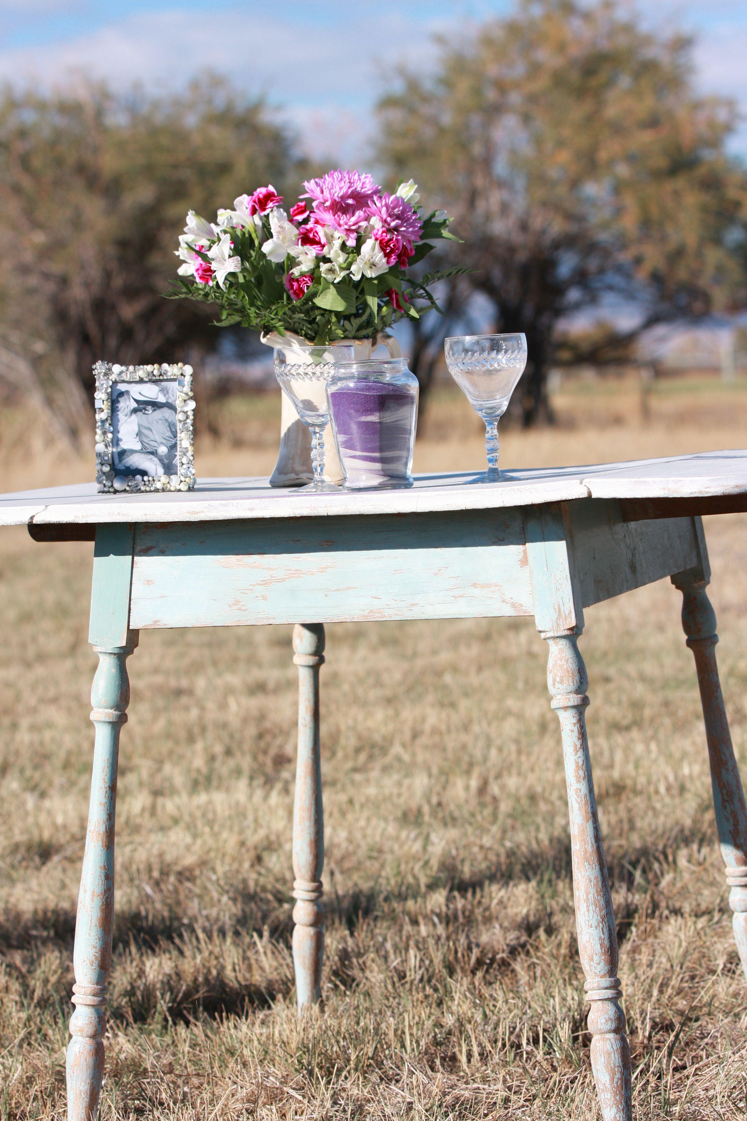 sand ceremony table wedding ideas pinterest