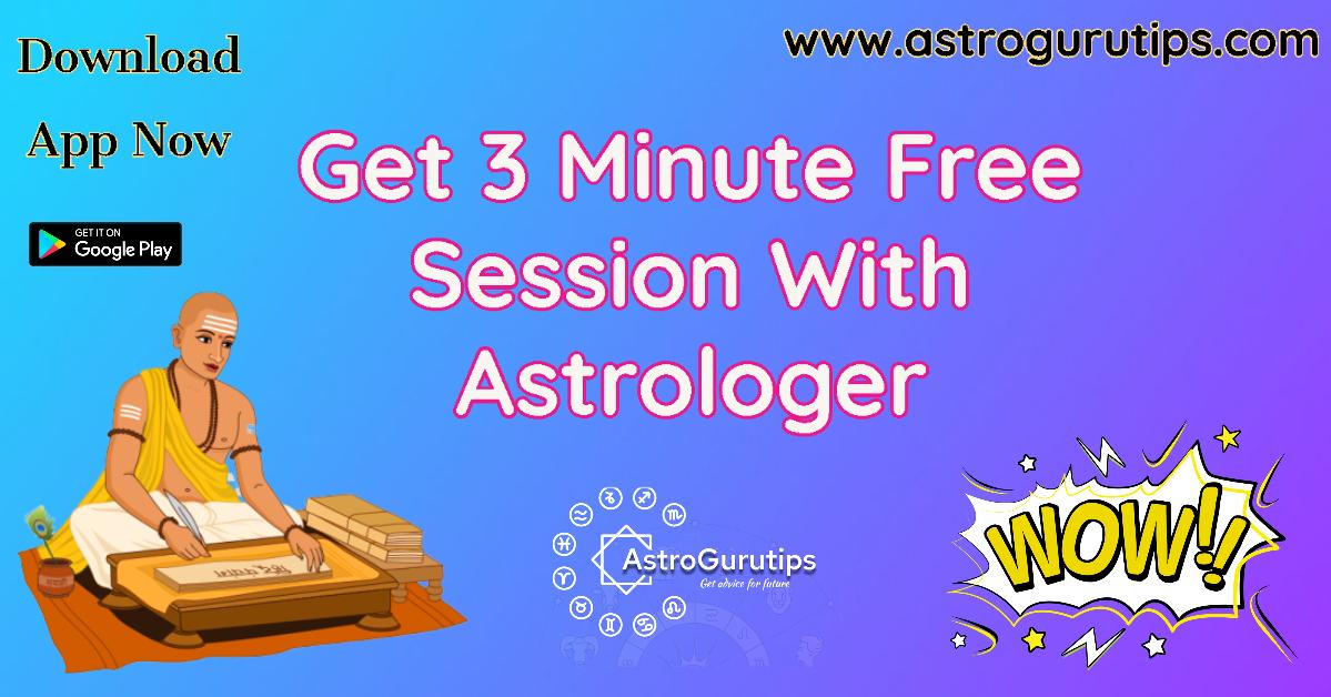 Get free horoscope predictions
