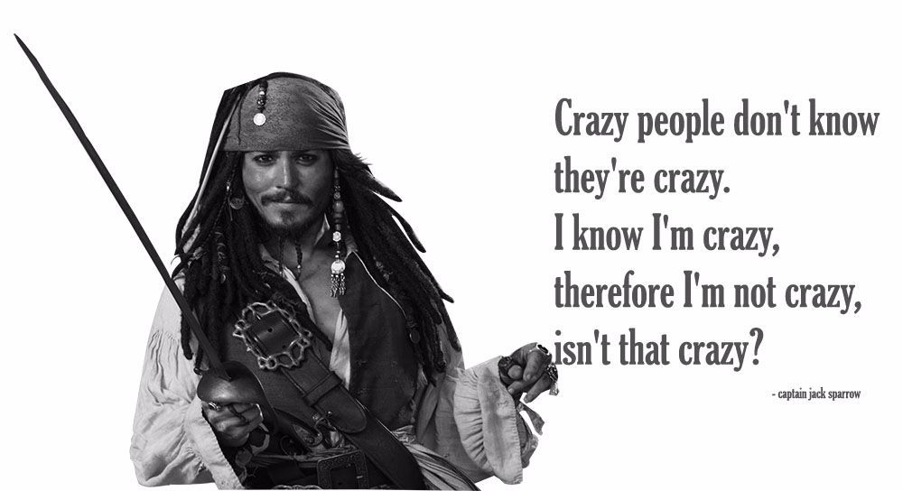 Captain Jack Sparrow Quotes Captain Jack Sparrow Quotes  Funny  Pinterest  Jack Sparrow