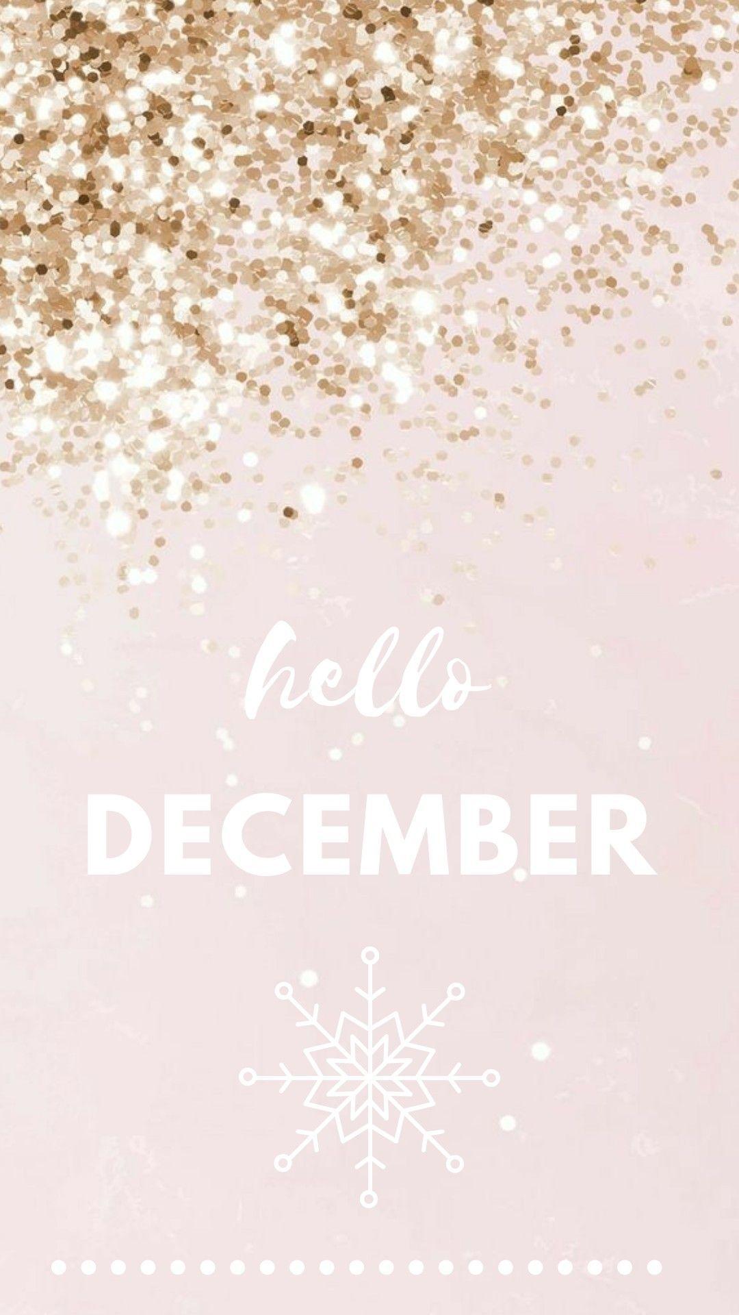 december wallpaper hello december hellodecemberwallpaper