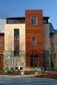 modern exterior photos cedar siding design pictures remodel decor and ideas page