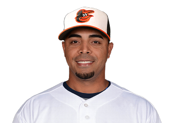 Nelson Cruz Stats News Pictures Bio Videos Baltimore Orioles Espn Baltimore Orioles Espn Baltimore Orioles Baseball