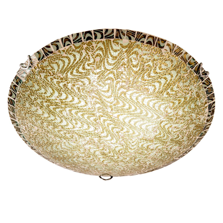 Deckenleuchte Gold Scheibe Deckenleuchte Flur Weiss Badezimmer Beleuchtung Indirekt Bad Lamp Deckenleuchten Beleuchtung Decke Deckenleuchte Flur