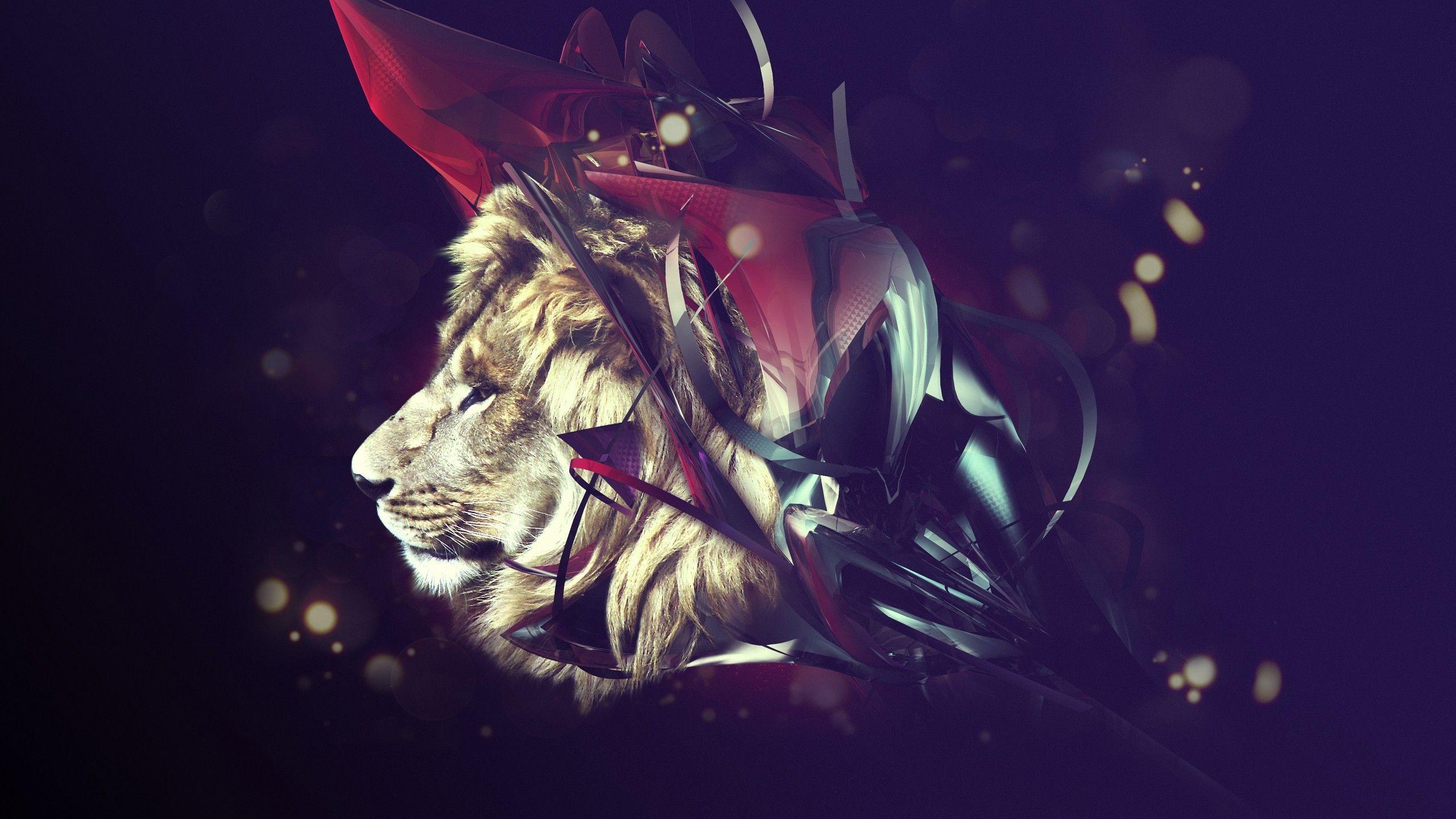 mac lion wallpaper hd free download