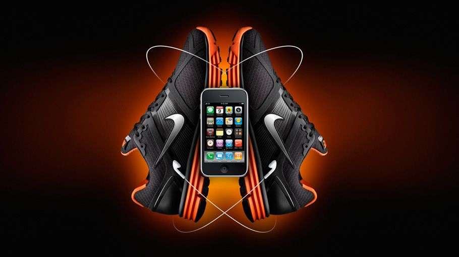 Nike Running - News Blog - Nike+ on the new iPhone 3GS