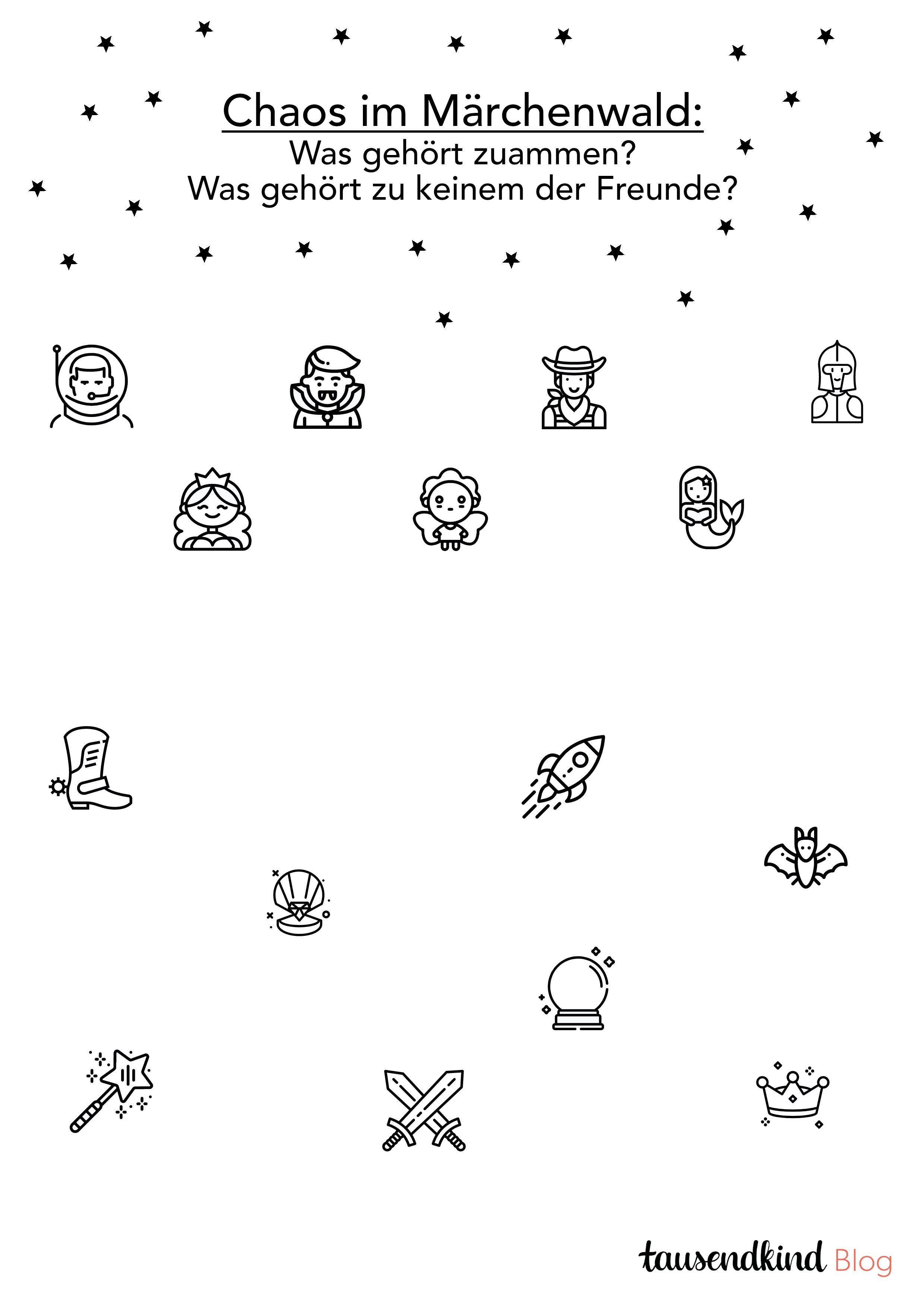 20 Rätsel für Kinder zum Ausdrucken   Rätsel für kinder, Rätsel zum ...