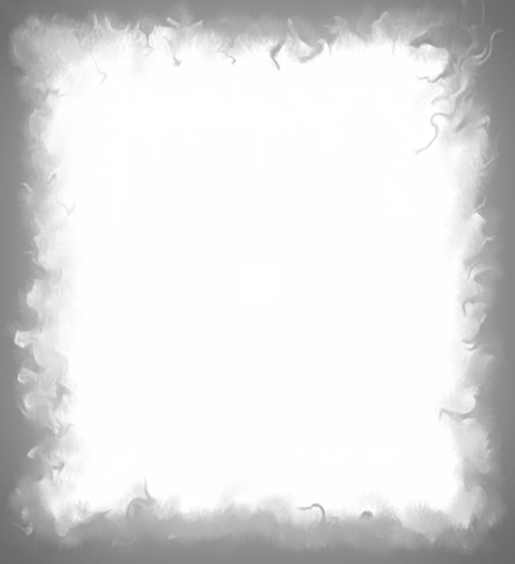 White Border Png Background With Grey Needed Wrapcandy