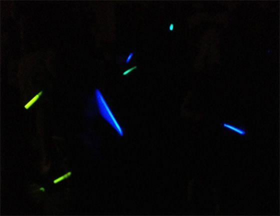 How Do Glowsticks Glow?   by Matt Soniak
