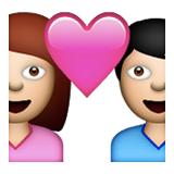 Couple With Heart Emoji Emoji Cute Love Gif Heart Emoji